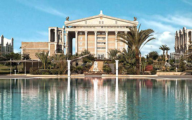 North Cyprus Hotels