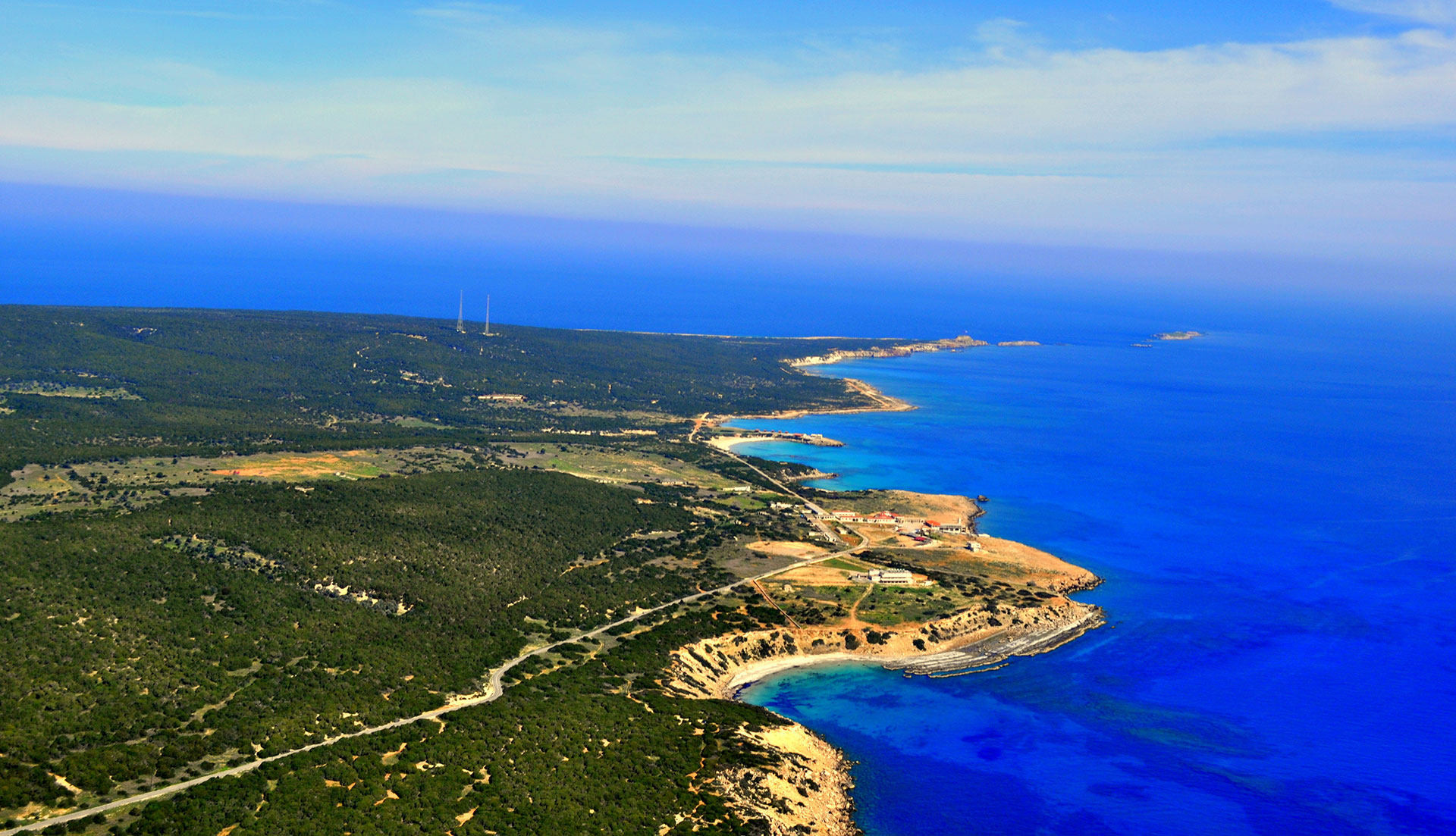 North Cyprus Driving Holidays